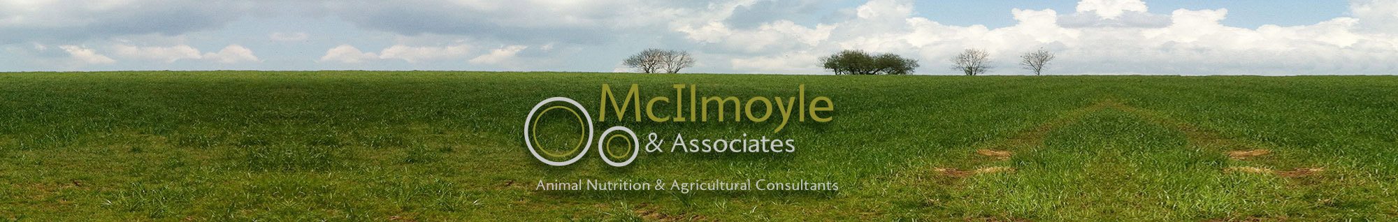 McIlmoyle & Associates. Animal Nutrition and Agricultural Consultants.